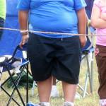 Víte, kdy je vaše dítě obézní?