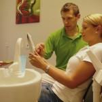 Jak je to se zubní péčí v Praze?