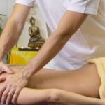 Víte, jak probíhá rozvolňující masáž?