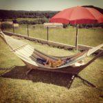 Jak nejlépe relaxovat na zahradě?